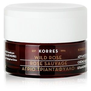 KORRES Wild Rose Night-Brightening Sleeping Facial